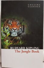 Collins Classics - The Jungle Book by Rudyard Kipling Paperback 2010