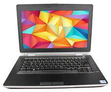Dell Latitude E6430 Core i7-3520M 8gb 256gb SSD HD+ 1600x900 Windows10 A-Ware