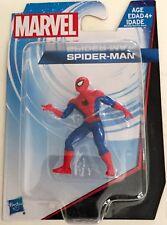 Hasbro Spider-Man Mini Figure Marvel Comics 2015 NRFP!!!!