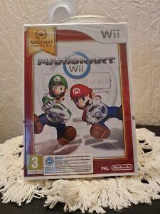 Jeu Nintendo Wii mario kart