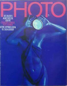 Magazine Photo n°109 - Octobre 1976