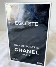 Chanel Egoiste edt 125 ml. splash  vintage