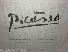 MUSEU PICASSO Fabrica Nacional de Moneda y Timbre 1978 Arte En los sellos di e
