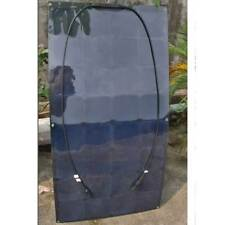 200 watt mono solar power system. 2x100w 12V solar panel 30A Charge controller