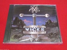 KICK AXE - VICES - BRAND NEW CD - WOUNDED BIRD EDITION