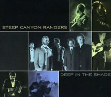 Steep Canyon Rangers - Deep in the Shade [New CD] Digipack Packaging