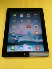 Apple iPad 4 4th 64GB Wifi  ONLY Tablet 9.7 inch NEAR MINT Condition