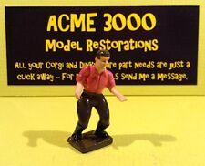 Corgi GS5 Agricultural Gift Set Reproduction Painted Plastic Man Farmer