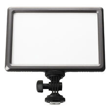 2017 Nanguang Luxpad22 Pro Ultra Thin 112-LED 11W Video Light Pad for   DSLR Cam