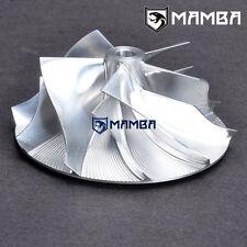 MAMBA Turbo Billet Compressor Wheel For KP35 Ford Fiesta 1.4 (27.2/37.05 mm) 5+5