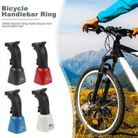 Metal Bicycle Handlebar Ring Bike Horn Alarm Bell for Safety Cycling Riding