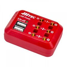 Hitec Power Distribution Block (use with HRC44271