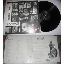MORICE BENIN - Passage LP French Folk Prog 79'