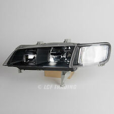 JDM 94 95 96 97 Honda Accord Black Headlight Left Side only Genuine OEM Honda