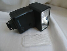 Cullmann C 28 AUTO Flash C28 for Canon Nikon Lumix Olympus reflex digital dsrl