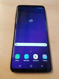 Samsung Samsung Galaxy S9+ (PLUS) - 128GB - Midnight Black (Unlocked) Smartphone