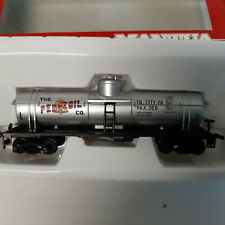 HO USA MANTUA #732-550   36' TANK CAR PENNZOIL