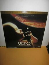 2010: The Year We Make Contact - Deluxe Letterbox Edition Laserdisc
