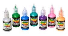 Scribbles 3-D Fabric Paint - 1 oz. bottle - choose your color