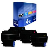 4x Cartridge for Canon IR-C-3480-i IR-C-2550 IR-C-3580-Ne IR-C-2880-i