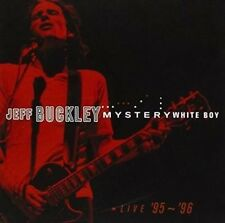 Mystery White Boy by Jeff Buckley (CD, Apr-2000, Sony Music Entertainment)