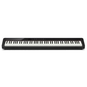 Casio Privia Px-S1000Bk Slimline Portable Digital Piano - Black