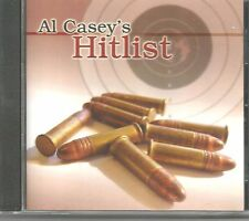 "Neuf Emballé Al Casey CD "" Hit List "" 12 Hip Guitare Instros. Prix Bas Free Ship"