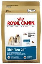 Royal Canin Breed Health Nutrition Shih Tzu Adult Dry Dog Food 10 lb
