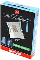 Genuine Hoover Purepower H60 PureHepa Vacuum Cleaner Dust Bags 4 Pack 35600392