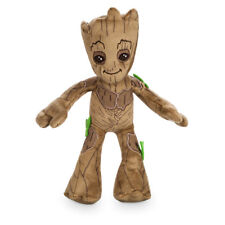 "Disney Store Baby Groot Plush 8 1/2"" Guardians of the Galaxy Vol. 2 NEW"