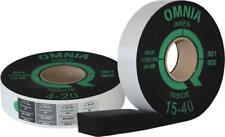 Omnia Band greenteQ  BG1 73 / 15-40mm / 4m Fenstermontage, Kompriband, Quellband