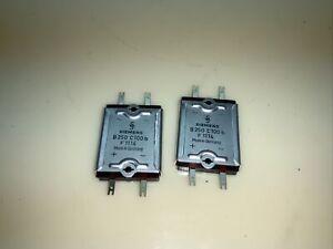 Selen Brücken Gleichrichter B250 C100 Siemens Flachgleichrichter