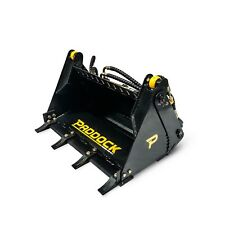 Mini Loader Hydraulic 4-1 Bucket - 1162mm