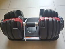 NEW SINGLE Adjustable Dumbbell PRE-ORDER! ONLY ONE DB