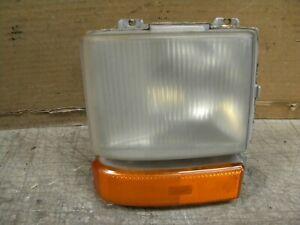 1986 Cadillac Fleetwood Brougham Signal light Left driver side blinker light