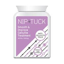 Nip & Tuck suave y mejorar Anticelulítica Pastillas apretado tono Cuerpo Celulitis