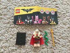 The LEGO Batman Movie Minifigure 71017 - King Tut - NEW