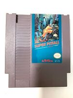 Super Pitfall - Classic NES Nintendo Game - Original and Authentic