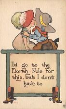 Bernhardt Wall~Cowboy Kisses Girl~I'd Go to North Pole for This~Don't Have To~PC