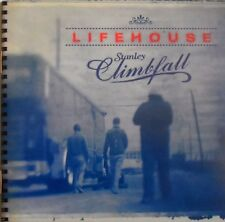 Lifehouse - Stanley Climbfall (2002 USA 12 TRACK CD)(3 DOORS DOWN/DAUGHTRY) VGC