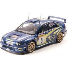 TAMIYA 24240 SUBARU IMPREZA il WRC 2001 1:24 AUTO KIT MODELLO