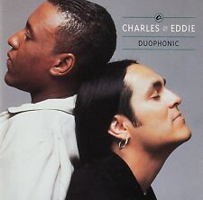 CHARLES AND EDDIE - DUOPHONIC / CD - TOP-ZUSTAND