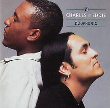 Duophonic 1992 Von Charles & Eddie