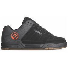Globe Skateboard Shoes Tilt Black Split/Orange