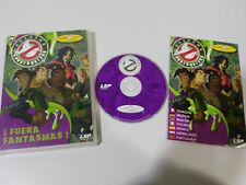 GHOSTBUSTERS EXTREME ¡ FUORI FANTASMI GIOCO PC CD-ROM SPAGNOLO
