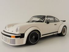 Porsche 934 1976 WHITE 1/12 Minichamps 125766404 PMA TURBO RSR 930