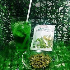 "Ready to eat Pumpkin Kernels Roasted ""Flower Food"" Best Thai snack seeds 25 g"