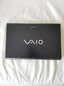 Sony Vaio VPCZ1 Laptop- 500GB HDD, 8GB RAM, Intel i5-520M CPU @2.40Ghz