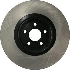 StopTech Disc Brake Rotor-ST Front Centric for Ford, Lincoln # 125.65146