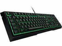 Razer Ornata Expert Gaming Keyboard Ergonomic Wrist Rest, RZ03-02041800-R3U1